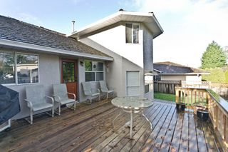"""Photo 18: 2874 153A ST in Surrey: King George Corridor House for sale in """"MAYFIELD"""" (South Surrey White Rock)  : MLS®# F1300140"""