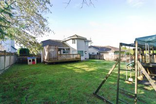 """Photo 20: 2874 153A ST in Surrey: King George Corridor House for sale in """"MAYFIELD"""" (South Surrey White Rock)  : MLS®# F1300140"""