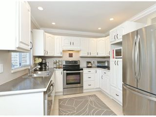 """Photo 22: 2874 153A ST in Surrey: King George Corridor House for sale in """"MAYFIELD"""" (South Surrey White Rock)  : MLS®# F1300140"""