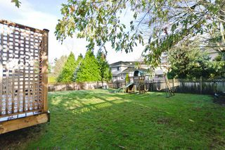 """Photo 19: 2874 153A ST in Surrey: King George Corridor House for sale in """"MAYFIELD"""" (South Surrey White Rock)  : MLS®# F1300140"""