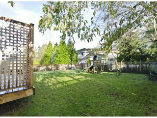 """Photo 30: 2874 153A ST in Surrey: King George Corridor House for sale in """"MAYFIELD"""" (South Surrey White Rock)  : MLS®# F1300140"""