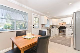 """Photo 8: 2874 153A ST in Surrey: King George Corridor House for sale in """"MAYFIELD"""" (South Surrey White Rock)  : MLS®# F1300140"""