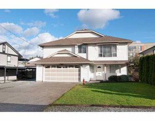 Photo 7: 12096 FLETCHER Street in Maple Ridge: East Central House for sale : MLS®# V990148