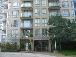 Photo 1: # 801 828 AGNES ST in : Downtown NW Condo for sale : MLS®# V791954