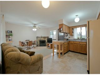 Photo 4: 15090 94TH AV in Surrey: Fleetwood Tynehead House for sale : MLS®# F1308434