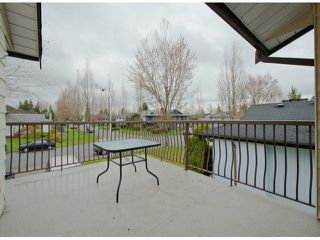 Photo 9: 15090 94TH AV in Surrey: Fleetwood Tynehead House for sale : MLS®# F1308434