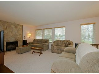 Photo 3: 15090 94TH AV in Surrey: Fleetwood Tynehead House for sale : MLS®# F1308434