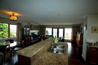 Photo 6: 1350 WHITBY RD in West Vancouver: Chartwell House for sale : MLS®# V1013337