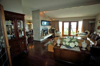 Photo 8: 1350 WHITBY RD in West Vancouver: Chartwell House for sale : MLS®# V1013337