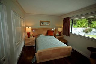 Photo 11: 1350 WHITBY RD in West Vancouver: Chartwell House for sale : MLS®# V1013337