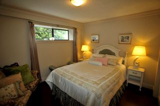 Photo 20: 1350 WHITBY RD in West Vancouver: Chartwell House for sale : MLS®# V1013337