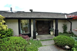 Photo 22: 1350 WHITBY RD in West Vancouver: Chartwell House for sale : MLS®# V1013337