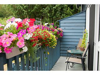 Photo 15: # 20 300 DECAIRE ST in Coquitlam: Maillardville Townhouse for sale : MLS®# V1018064