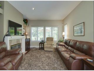 "Photo 12: 8 3225 MORGAN CREEK Way in Surrey: Morgan Creek Townhouse for sale in ""DEER RUN"" (South Surrey White Rock)  : MLS®# F1317959"