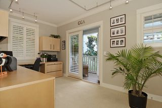 Photo 12: 237 W 11TH AV in Vancouver: Mount Pleasant VW Townhouse for sale (Vancouver West)  : MLS®# V1028529