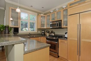 Photo 6: 237 W 11TH AV in Vancouver: Mount Pleasant VW Townhouse for sale (Vancouver West)  : MLS®# V1028529