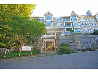 Main Photo: 108 3099 TerraVista in Port Moody: Condo for sale : MLS®# V1027186