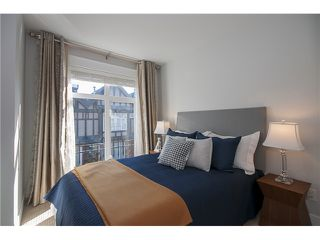 Photo 17: 5969 OAK ST in Vancouver: South Granville Condo for sale (Vancouver West)  : MLS®# V1048800