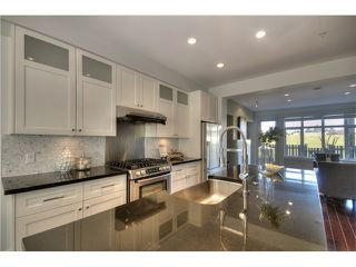 Photo 7: 5969 OAK ST in Vancouver: South Granville Condo for sale (Vancouver West)  : MLS®# V1048800