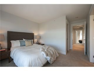 Photo 13: 5969 OAK ST in Vancouver: South Granville Condo for sale (Vancouver West)  : MLS®# V1048800