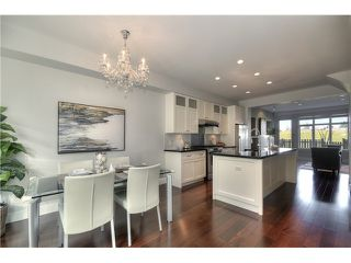 Photo 8: 5969 OAK ST in Vancouver: South Granville Condo for sale (Vancouver West)  : MLS®# V1048800