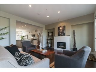 Photo 3: 5969 OAK ST in Vancouver: South Granville Condo for sale (Vancouver West)  : MLS®# V1048800