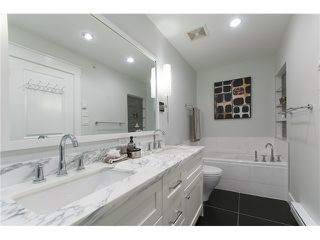 Photo 15: 5969 OAK ST in Vancouver: South Granville Condo for sale (Vancouver West)  : MLS®# V1048800