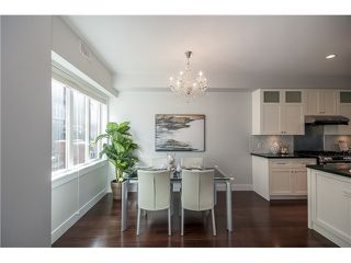 Photo 9: 5969 OAK ST in Vancouver: South Granville Condo for sale (Vancouver West)  : MLS®# V1048800