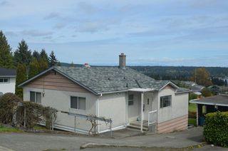 Main Photo: 427 DAVIS ROAD in LADYSMITH: House for sale : MLS®# 373138
