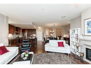Photo 9: # 208 16477 64TH AV in Surrey: Cloverdale BC Condo for sale (Cloverdale)  : MLS®# F1405334