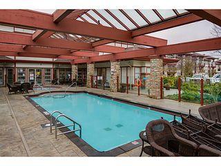 Photo 19: # 208 16477 64TH AV in Surrey: Cloverdale BC Condo for sale (Cloverdale)  : MLS®# F1405334