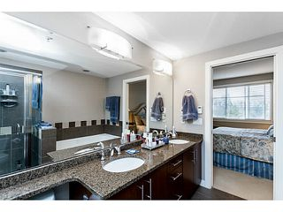 Photo 13: # 208 16477 64TH AV in Surrey: Cloverdale BC Condo for sale (Cloverdale)  : MLS®# F1405334