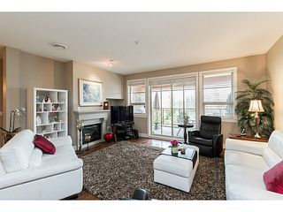 Photo 6: # 208 16477 64TH AV in Surrey: Cloverdale BC Condo for sale (Cloverdale)  : MLS®# F1405334