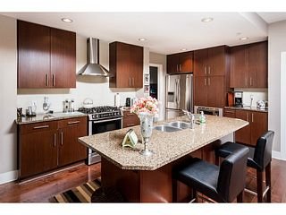Photo 3: # 208 16477 64TH AV in Surrey: Cloverdale BC Condo for sale (Cloverdale)  : MLS®# F1405334