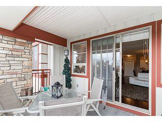Photo 16: # 208 16477 64TH AV in Surrey: Cloverdale BC Condo for sale (Cloverdale)  : MLS®# F1405334