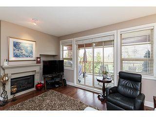 Photo 8: # 208 16477 64TH AV in Surrey: Cloverdale BC Condo for sale (Cloverdale)  : MLS®# F1405334