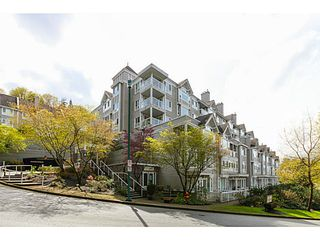 Photo 2: # 312 3033 TERRAVISTA PL in Port Moody: Port Moody Centre Condo for sale : MLS®# V1059224