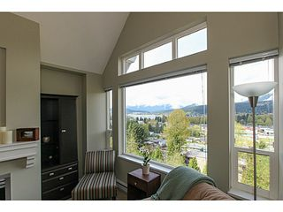 Photo 6: # 312 3033 TERRAVISTA PL in Port Moody: Port Moody Centre Condo for sale : MLS®# V1059224