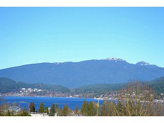Photo 1: # 312 3033 TERRAVISTA PL in Port Moody: Port Moody Centre Condo for sale : MLS®# V1059224