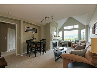 Photo 4: # 312 3033 TERRAVISTA PL in Port Moody: Port Moody Centre Condo for sale : MLS®# V1059224