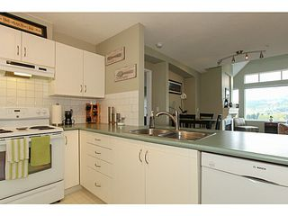 Photo 9: # 312 3033 TERRAVISTA PL in Port Moody: Port Moody Centre Condo for sale : MLS®# V1059224