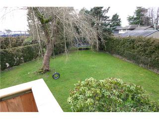Photo 13: 8311 DALEMORE RD in Richmond: Seafair House for sale : MLS®# V1043543