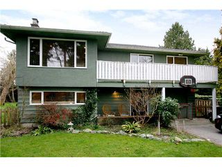Photo 1: 8311 DALEMORE RD in Richmond: Seafair House for sale : MLS®# V1043543