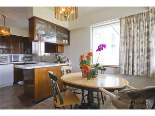 Photo 7: 3656 FRANKLIN ST in Vancouver: Hastings East House for sale (Vancouver East)  : MLS®# V1066629