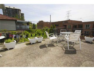 Photo 12: 3656 FRANKLIN ST in Vancouver: Hastings East House for sale (Vancouver East)  : MLS®# V1066629