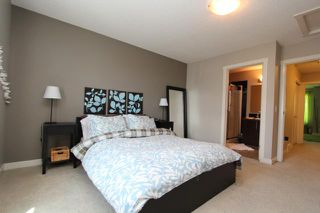 Photo 10: 602 2445 KINGSLAND Road SE: Airdrie Townhouse for sale : MLS®# C3624049