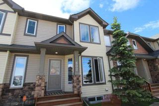 Photo 1: 602 2445 KINGSLAND Road SE: Airdrie Townhouse for sale : MLS®# C3624049