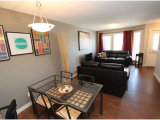 Photo 7: 602 2445 KINGSLAND Road SE: Airdrie Townhouse for sale : MLS®# C3624049