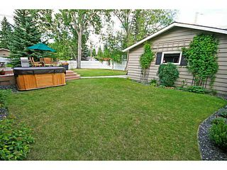 Photo 20: 12408 LAKE CHRISTINA Road SE in CALGARY: Lake Bonavista Residential Detached Single Family for sale (Calgary)  : MLS®# C3627014