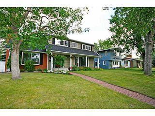 Photo 1: 12408 LAKE CHRISTINA Road SE in CALGARY: Lake Bonavista Residential Detached Single Family for sale (Calgary)  : MLS®# C3627014
